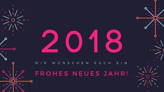 Neujahrsgrüße 1