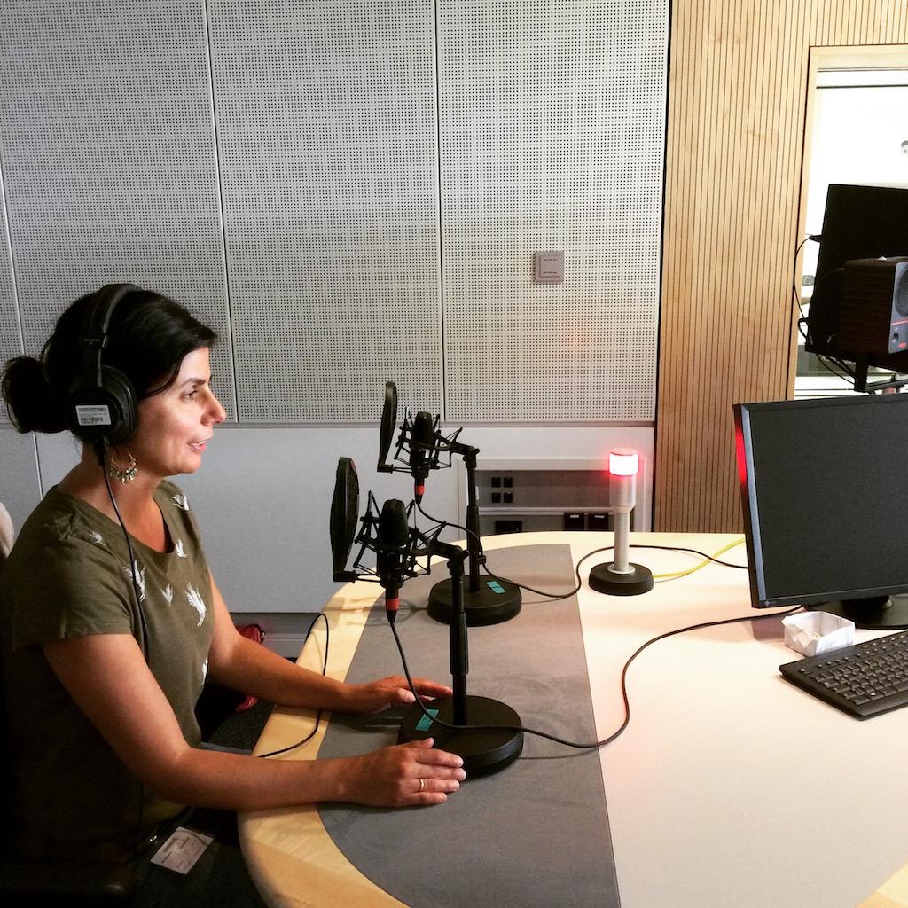 Pränatalmedizin – Auf Fehlersuche (Interview Deutschlandfunk) 1