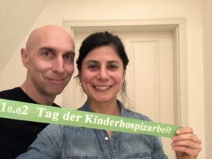 Read more about the article Tag der Kinderhospizarbeit